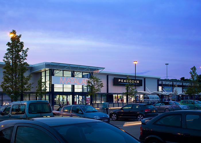 Norwich Retail Park